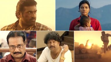 Ka Pae Ranasingham Trailer Out: Vijay Sethupathi and Aishwarya Rajesh Give Powerful and Impressvive Performances (Watch Video)