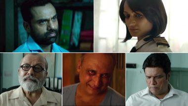 JL50 Trailer Video: Abhay Deol-Pankaj Kapur's Thriller Is Definitely Going In Our 'To-Watch' List