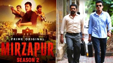 From Ali Fazal's Mirzapur Season 2 to Manoj Bajpayee's The Family Man 2, Exciting OTT Releases Fans Are Waiting For