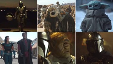 The Mandalorian Season 2 Trailer Out! Baby Yoda Returns in the New Exciting Footage (Watch Video)