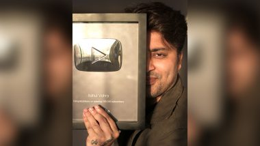 With 84 Million Views on One Video, Rahul Vohra Takes On Digital World With A Bang