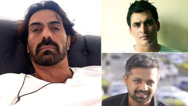Arjun Rampal Quarantined At Home After Co-Stars Manav Kaul And Anand Tiwari Test Positive For COVID-19 On The Sets Of 'Nail Polish'