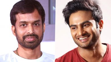 Sudheer Babu Confirms Signing a Biopic on Famous Badminton Player and Coach Pullela Gopichand