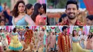 Ginny Weds Sunny's LOL Song: Vikrant Massey and Yami Gautam Groove Punjabi Style In This Peppy Number (Watch Video)