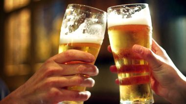 National Beer Lover's Day 2020: From Mood Enhancer to Natural Sleep Aid, 7 Reasons That Make Beer the Best Alcoholic Beverage of All!