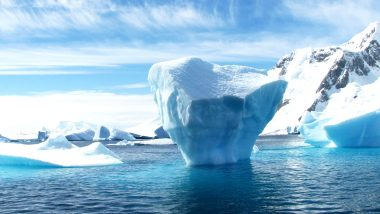 Human Noises Are Altering Ocean Landscape, Suggests Study