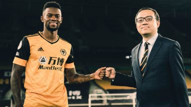 Barcelona Transfer News Latest Update: Nelson Semedo Signs With Wolves Until 2023