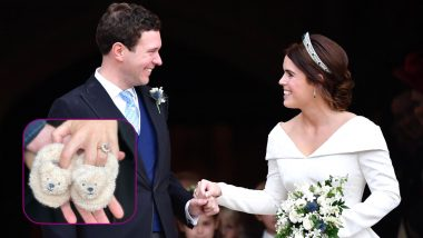 Princess Eugenie and Jack Brooksbank Are Expecting a Baby, Announces the Buckingham Palace! Twitterati Showers Love and Wishes to the British Royal Couple