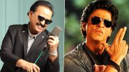 RIP SP Balasubrahmanyam: The Legend's Last Hindi Song Was For This Shah Rukh Khan and Deepika Padukone Film (Watch Video)