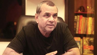 Paresh Rawal Opens Up About the Changed Definition of Comedy in Hindi Cinema