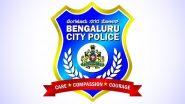 Bengaluru Cops Open Fire to Nab Murder Accused