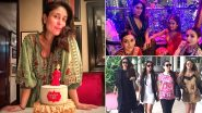 Kareena Kapoor Khan Turns A Year Older Today! Sis Karisma Kapoor, BFFs Malaika and Amrita Arora Extend Birthday Wishes Saying 'Fabulous At 40' (View Posts)