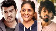 Thala Ajith To Team Up With Soorarai Pottru Director Sudha Kongara For An Action Film? GV Prakash Drops A Hint