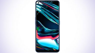 Realme 7 Pro First Online Sale Today in India at 12 Noon via Flipkart & Realme.com, Prices, Offers & Specifications