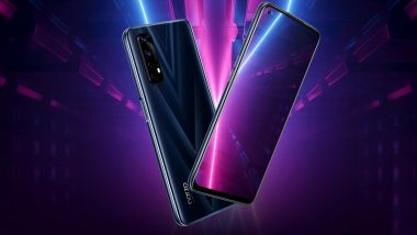 Realme Narzo 20, Narzo 20 Pro & Narzo 20A Launching Today in India at 12.30 PM IST, Watch LIVE Streaming of Realme Narzo 20 Series Launch Event