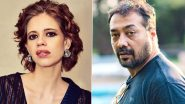Kalki Koechlin Comes Out In Support Of Ex-Husband Anurag Kashyap After Telugu Actress Accused The Director Of Sexual Misconduct (View Post)