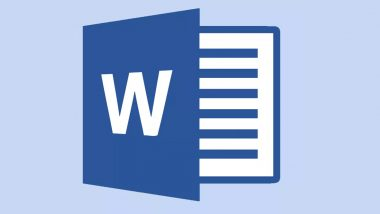 How to Protect a Word Document With Password