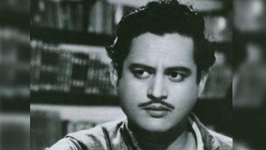 Guru Dutt Biopic: Movie on Legendary Filmmaker-Actor's Life Can Only Be Released on Big Screen, Confirms Bhavna Talwar