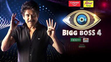 Bigg Boss Telugu 4: Noel Sean, Devi Nagavalli, Jordaar Sujatha, Lysya Manjunath and Others, Meet the Confirmed Contestants of Nagarjuna Akkineni's Reality Showon Star Maa