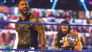 WWE SmackDown Sept 18, 2020 Results and Highlights: Roman Reigns Teams Up With Jey Uso to Defeat Sheamus & King Corbin, Bayley Attacks Sasha Banks (View Pics)