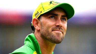 IND vs AUS Series 2020: Glenn Maxwell Says 'Poor IPL Run Won't Affect My Performance Against India'