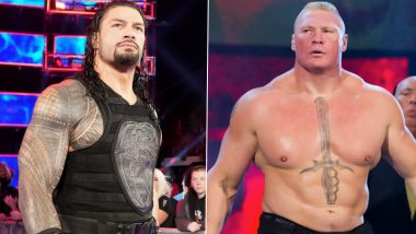 Brock Lesnar Contract Expires With WWE, Roman Reigns Chosen as Beast Incarnate's Replacement