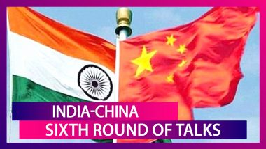 India-China Sixth Round Of Talks: Both Sides Agree To Stop Sending More Troops To Frontline Amid LAC Row, Says Joint Statement