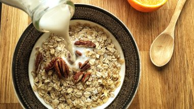 Oat Milk Health Benefits: Here's The Recipe & Benefits of This Vegan Drink
