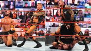 WWE Raw Sept 21, 2020 Results and Highlights: Randy Orton Assaults Drew McIntyre & Hits Keith Lee With Punt Kick; Retribution Reveals Themselves (View Pics)
