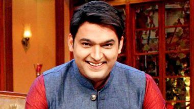 The Kapil Sharma Show Host Kapil Sharma Expresses His Desire to Do Other Roles Than Comic Ones, Reveals He Started His Career With Serious Roles in Theatre