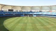 Rajasthan Royals vs Sunrisers Hyderabad, Dubai Weather, Rain Forecast and Pitch Report: Here's How Weather Will Behave for RR vs SRH IPL 2020 at Dubai International Cricket Stadium