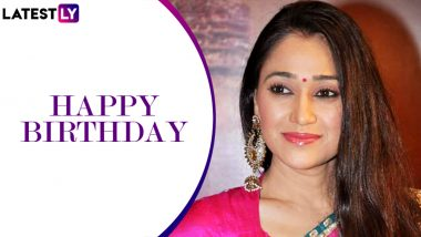 Disha Vakani Birthday Special: From Debut in B-Grade Film To Being Part of Much-Loved Taarak Mehta Ka Ooltah Chashmah, A Fascinating Look At The Actress' Career-Graph!