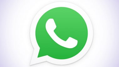 WhatsApp Web Gets Messenger Rooms Support; Here's How to Create a Messenger Room via WhatsApp Web