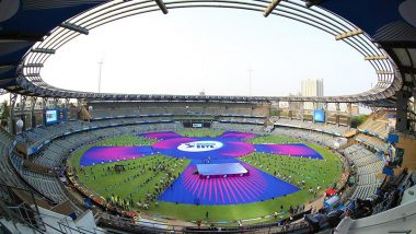 Dream11 IPL 2020 Opening Ceremony: Here's Why There Won't be Any Gala Curtain Raiser Ahead of MI vs CSK Match