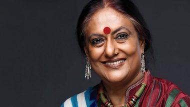 Sharbari Dutta No More: Ace Fashion Designer Found Dead at Her Kolkata Residence