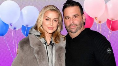 Lala Kent, Randall Emmett Reveal the Gender of Their First Child Together