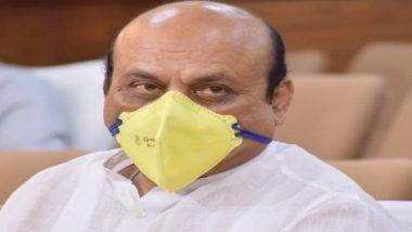 Basavaraj Bommai, Karnataka Home Minister, Tests Positive For COVID-19