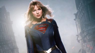 Supergirl to End with Season 6; Melissa Benoist Promises It's Going to Be 'One Helluva Final Season' (Read Tweet)