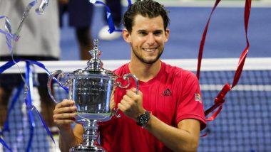 US Open 2020 Final: Dominic Thiem Defeats Alexander Zverev in Five-Set Thriller to Win First Grand Slam Title