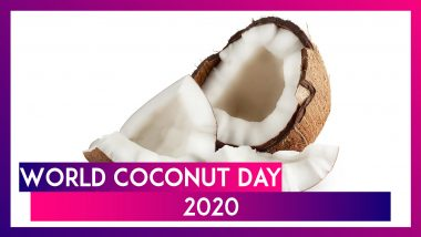 World Coconut Day 2020: Here Are Five Reasons to Have This Fruit