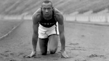 Jesse Owens 107th Birth Anniversary: Lesser-Known Facts About American Olympic Medalist