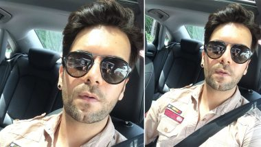 Kundali Bhagya Actor Sanjay Gagnani Tests Positive For COVID-19, Show's Shoot Halted