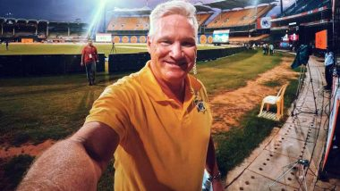 RIP Dean Jones: Former Australian Cricketer Shutting Down Internet Troll With a Savage Response Just a Day Before His Sudden Death Is How Fans Will Remember Him!