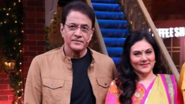 Ramayan Actors Arun Govil and Dipika Chikhlia To Appear on India's Best Dancer