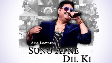 Suno Apne Dil Ki: Kumar Sanu's Magical Number Will Motivate You to Do What You Love (Watch Video)