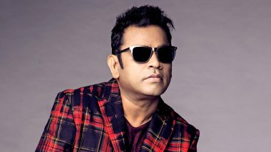 AR Rahman Receives Notice From Madras HC Over Tax Evasion Of Rs 3 Crore