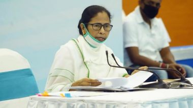 Mamata Banerjee Says BJP Will Behave Like Donald Trump's Supporters After Losing Elections
