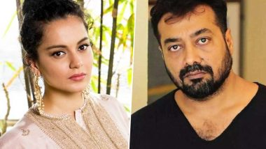 Kangana Ranaut Shares Sexual Harassment Horrors She Faced After Telugu Actress Accuses Anurag Kashyap
