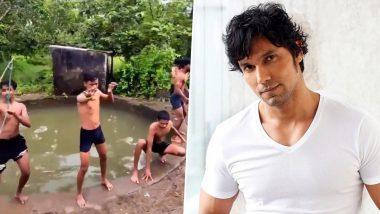 Randeep Hooda Shares Hilarious 'Avengers Assemble' Viral Video by Indian Boys That Is Winning the Internet
