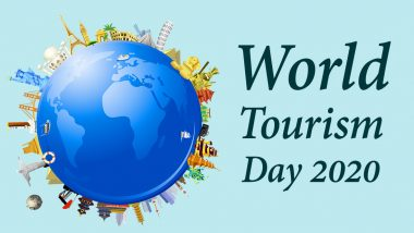 World Tourism Day 2020 Images and Wishes: Tweeple Share Throwback Pictures From Their Travel Diaries Along With Inspiring Captions on Tourism